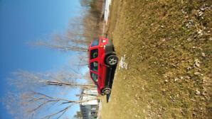 2001 Ford Escape for Sale