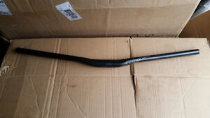Near New Specialized Stout XC Bike Handle bar 740mm