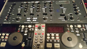 Hi selling some great DJ equip. Have a look!!