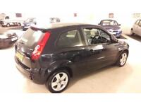Ford Fiesta 1.25 2008 Zetec Climate only 74,844 miles