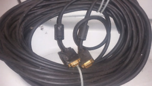 100ft VGA Cable