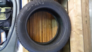 P195/55/R15 Winter Tire