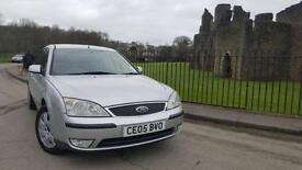 2005 (05) Ford Mondeo ** Brand New Mot issued on Purchase **