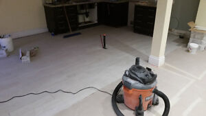 Flooring and small renovations Cambridge Kitchener Area image 7