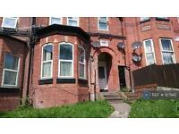 1 bedroom flat in Great Clowes Street, Salford, M7 (1 bed)
