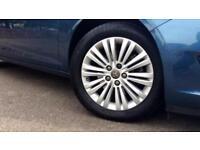 2015 Vauxhall Astra 1.6 CDTi 16V ecoFLEX Excite 5d Manual Diesel Hatchback