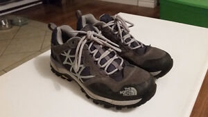 LIKE NEW: North Face Storm Hiking Shoes