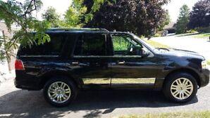 2013 Lincoln Navigator 4X4