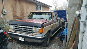 88 f150 up for grabs