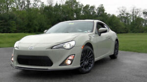 Scion FRS Release Series 2.0 (RS2)