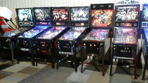 PINBALL MACHINES  FOR SALE London Ontario image 4