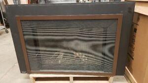 Fireplace - Regency Gas Fireplace INSERT HRI6E-NG10