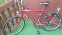 15 Speed Supercycle Mountain Bike Forsale ( 26 Tire Size )