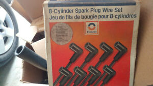 DELCO WIRE SET FOR 8 CYLINDER