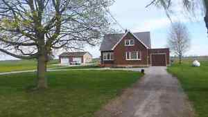 3 bedroom country home for rent