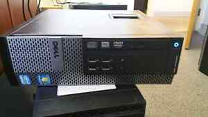 Dell i5 tower