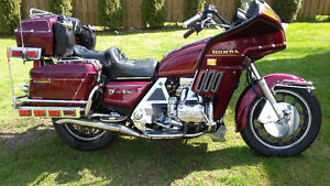 Gold Wing GL 1100