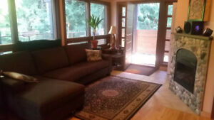 The Woodland Home - Room Rental