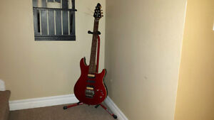 electric guitar Peavey HP special sound
