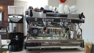 Like New - Café Equipment!!! Downtown-West End Greater Vancouver Area image 2