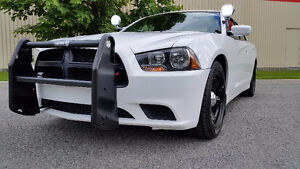 2012 Dodge Charger Police Sedan - Clean - Fully Equipped - Ready