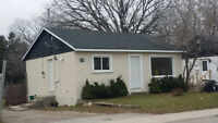 HOUSE for RENT in ORILLIA from Dec 15