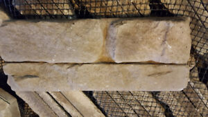 $150 for 30sq ft. of Fusion Stone - Great Lakes - Brindle