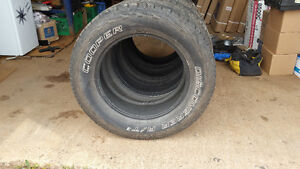 275/65R/20 Cooper Discover AT3 m/s