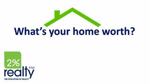 Want more money out of the sale of your home? Look no further!