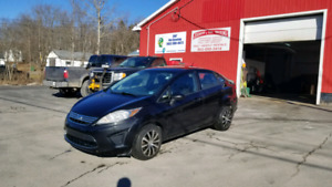 2011 Ford Fiesta *WINTER TIRES
