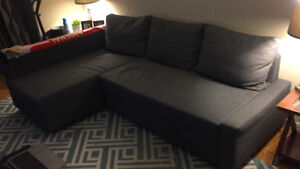 Pull Out Couch - Sofa Bed