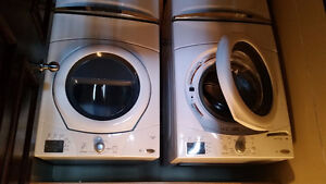 Whirlpool Duet Washer and Dryer set for Sale, Great Condition.