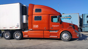 Volvo VNL780 2012 price drop