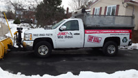 Junk Removal and Clean-up Company