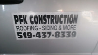 Roofing siding n lots more
