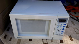 Microwave.  Danby