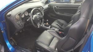 2006 Acura RSX Premium Coupe (2 door) - LEATHER! CERTIFIED! Kitchener / Waterloo Kitchener Area image 11