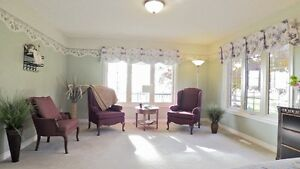 Retirement Home FOR SALE!!! Rare Opportunity! 5 min from KW! Kitchener / Waterloo Kitchener Area image 5