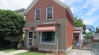 681 Montreal St - Updated 2 storey home offering 3 bedrooms