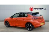 2020 Vauxhall Corsa 1.2 Turbo Elite Nav Premium 5dr Petrol Hatchback Hatchback P