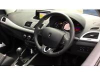 2014 Renault Megane 1.5 dCi 110 Dynamique TomTom 3 Manual Diesel Coupe