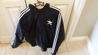 Adidas Original Mens M Jacket very good condition