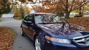 2006 Acura TL Sedan== offers... not needed