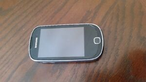 Samsung SGH-T589W in Good Working Condition