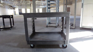 ESD Rolling Table Kitchener / Waterloo Kitchener Area image 2
