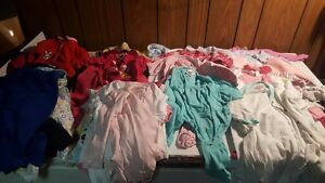 For Sale: 6 to 9 mo Girls Clothes.
