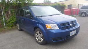 Dodge Grand Caravan. Must sell, ASAP, Need to sell. Obo. Quick