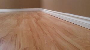 Assorted Laminate Floor / Tiles