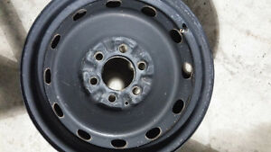 1 roue ford f150 2014 17 pouces