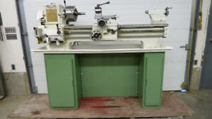 Metal Lathe ( Up Dated)